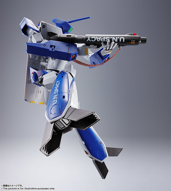 Yamato 1/60 VF-1A Super Valkyries And August Rereleases