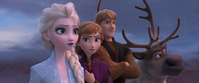"""Matsu Takako sings as Elsa from """"Frozen 2"""". MV of the main song has been released"""