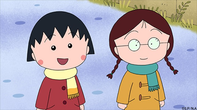 """Chibi Maruko-chan"""" Anime 30th Anniversary! 1 Hour Special Broadcast with popular contest's results announcement and others 