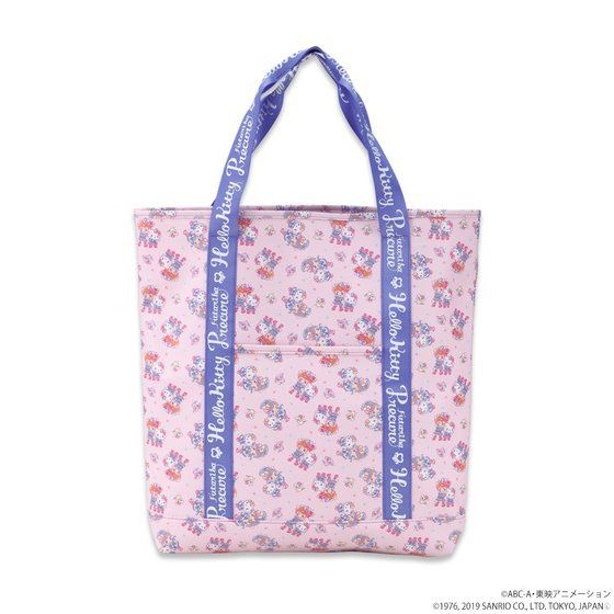 Precure Pretty Cure x Hello Kitty Ballpoint Pen Sanrio JP Special Collaboration!