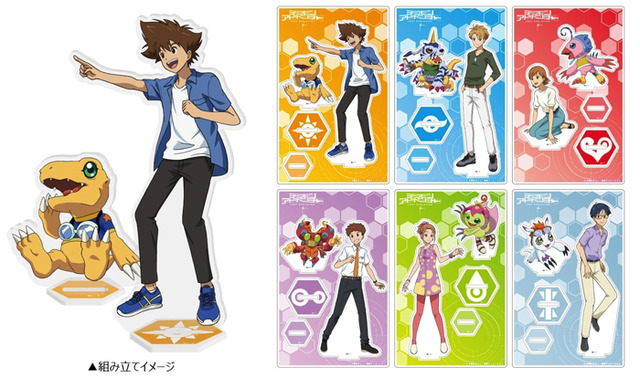 Digimon Last Evolution Collaboration Cafe Has Started The Famous Images, Photos, Reviews