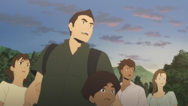 Japan Sinks 2020 S Theme Song Is A Life From Onuki Taeko Sakamoto Ryuichi Director Yuasa Masaaki Released The Op As Well Anime Anime Global