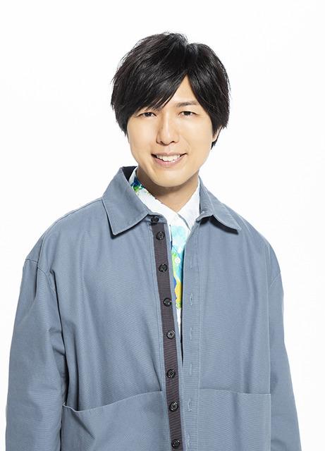 Kamiya Hiroshi (Omota Uramichi)