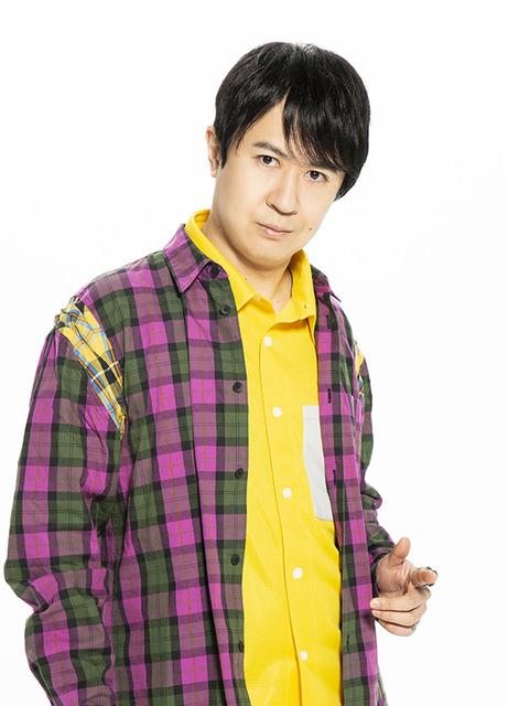 Sugita Tomokazu (Usahara Tobikichi)